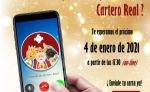VISITA CARTERO REAL 2021