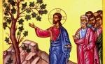 Lectura y Reflexión III Domingo de Cuaresma
