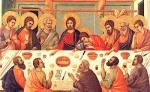 Lectura y Reflexión Jueves Santo