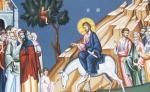 Domingo de Ramos 2020. Celebracion para los fieles