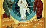 Lectura y Reflexión II Domingo de Cuaresma